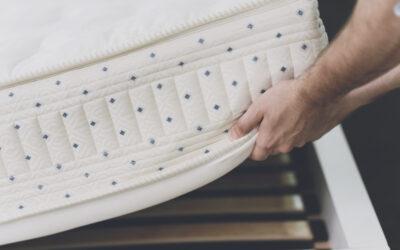 Materac piankowy – dlaczego warto wybrać materace z pianki?