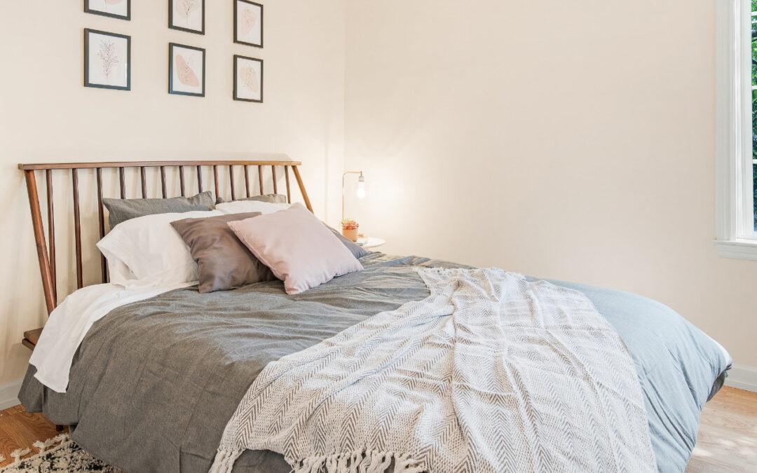 Kiedy warto wybrać materac termoelastyczny 140×190 do swojej sypialni?