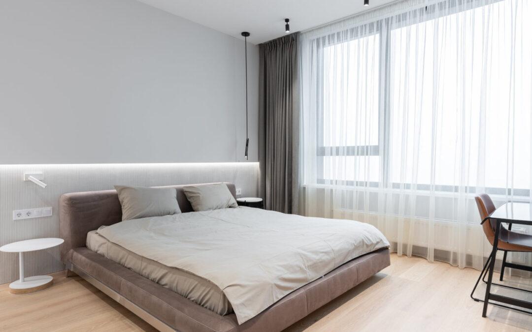 Czemu łóżko kontynentalne będzie dobrym wyborem dla Ciebie? Jakie akcesoria dobrać do łóżka kontynentalnego?